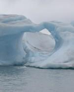 Lake Argentino - ice circle blocking the way to Glacier Upsala 261111 (34)_640x480