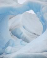 Lake Argentino - ice circle blocking the way to Glacier Upsala 261111 (37)_640x480